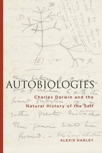 Download Autobiologies: Charles Darwin and the Natural History of the Self ebook