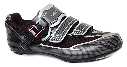 Road Mens Bike Shoes (Gavin Elite Road Cycling Shoe)