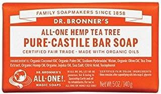 product image for Bar Soap Organic Tea Tree 5 ounces