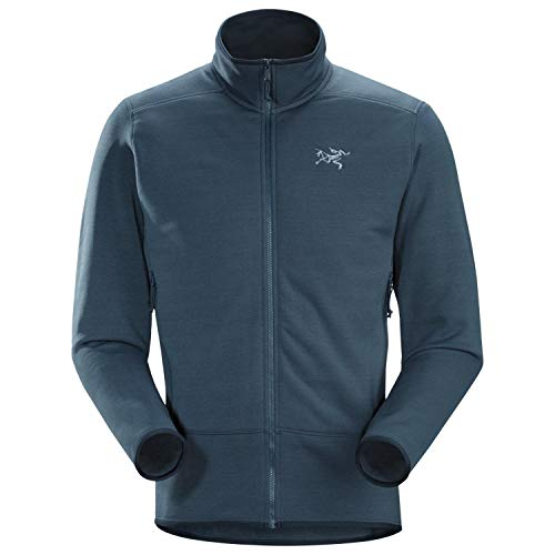 Arc'teryx Kyanite Jacket Men's (Nighthawk, ()