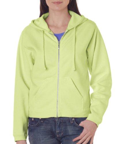 Chouinard Ladies Full-Zip Hooded Sweatshirt hot sale