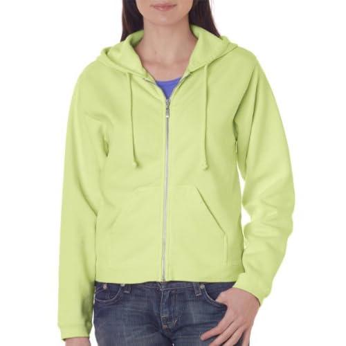 Cheap Chouinard Ladies Full-Zip Hooded Sweatshirt hot sale