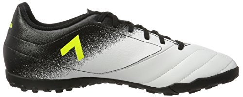 Core Yellow Black Ace White Ftwr Adidas Hombre Zapatillas TF Solar Fútbol 17 4 de para Multicolor OAwpA6Fq1