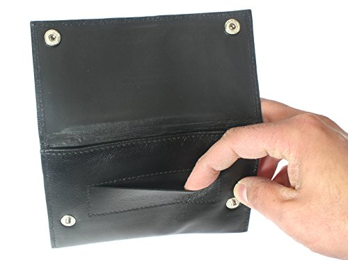 Wallets & Purses, Borsa a tracolla donna Nero nero