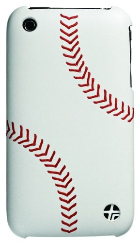 Trexta Snap-On Leather Sports Series Slim Case for iPhone...