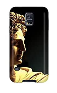 ZippyDoritEduard EIzJNmG2160iDQOS Case For Galaxy S5 With Nice Statue Appearance