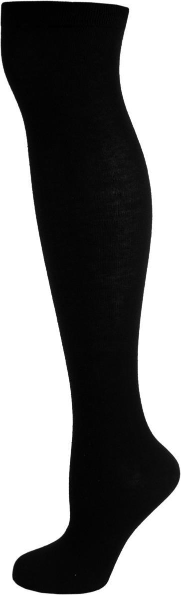 normani/® Damen Overknees Geringelt Blickdicht mit vielen Farbmustern