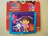 "Dora the Explorer ""Best Friends"" Bi-fold Wallet and Drawstring Pouch Set, Bags Central"