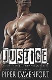 Justice (Guardians) (Volume 2)