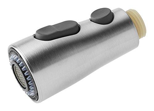 (KOHLER 1218824-VS Plumbing Fixture Repair Part Vibrant Stainless)