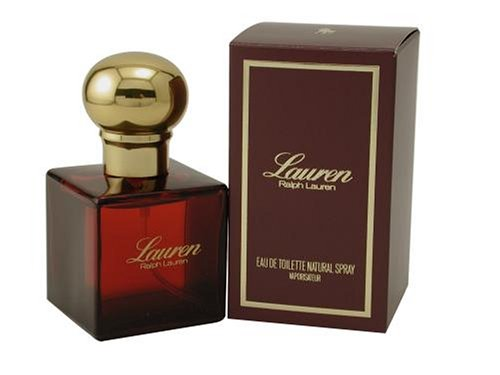 Lauren by Ralph Lauren for Women, Eau De Toilette Natural Spray, 2 - Women Ralph Lauren 2 For