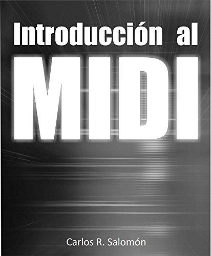 Descargar Libro Introducción Al Midi Carlos Salomon