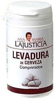 Ana María Lajusticia Levadura de Cerveza - 280 Cápsulas