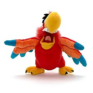 Aladin Papagei