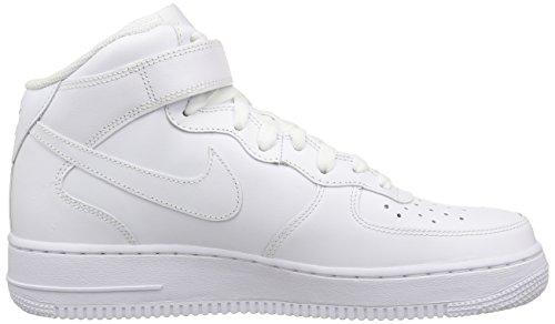 Zapatillas Baloncesto De Blanco 45 Para Hombre Nike 5 UE4wqU
