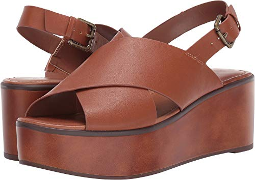 Indigo Rd. Women's Fayina 2 Tan 9.5 M US from Indigo Rd.