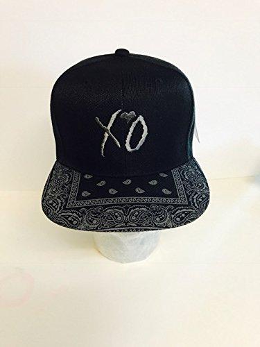 ea59d395f1761 Amazon.com   Xo Weeknd Drake Snapback Hat   Everything Else