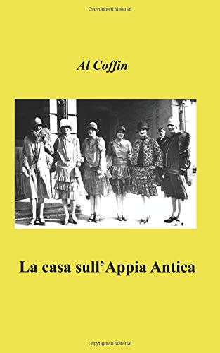 La casa sull'Appia Antica