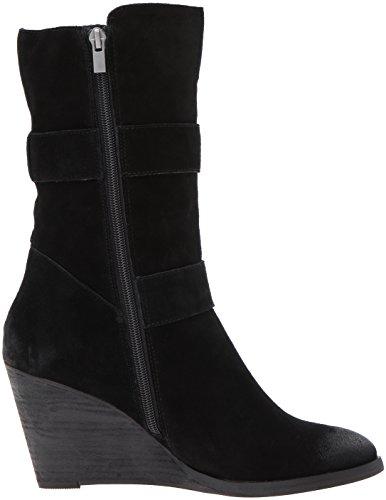 Very Volatile Women's Lars Western Boot Black D6u7Y