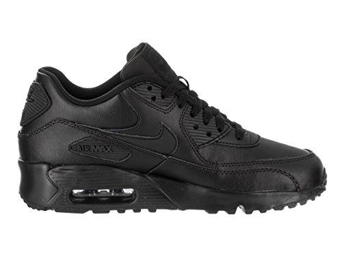 Nero Scarpe Nike Black 001 Da Ltr 90 gs Bambino Max Corsa black Air UXzXwqB