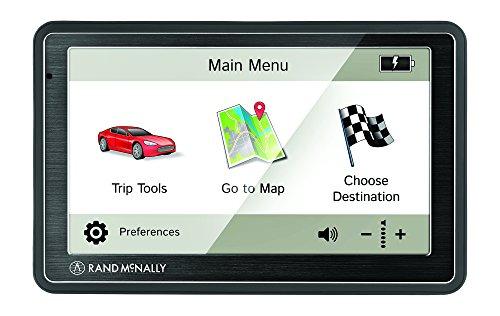 Rand McNally Road 50 GPS product image