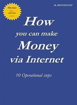 how to send money via internet