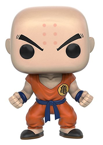 Funko-POP-Anime-Dragonball-Z-Krillin-Action-Figure