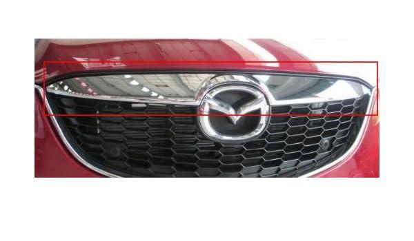 Mazda Tuning - Embellecedor de parrilla delantera para Mazda CX-5: Amazon.es: Coche y moto