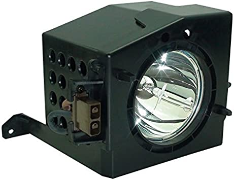 Lutema TB25-LMP-PI Toshiba TB25-LMP 23311083A Replacement DLP//LCD Projection TV Lamp Philips Inside