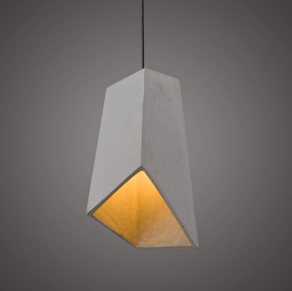 Lámpara colgante ZMH