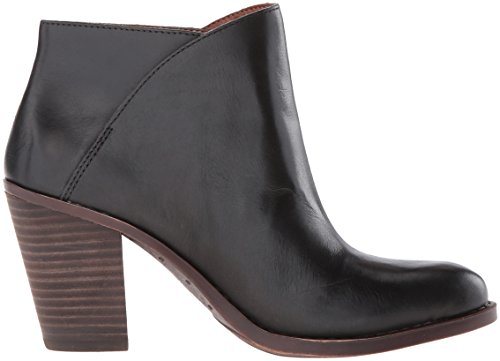 Lucky Leather Brand Eesa Ankle Black Women's Bootie TUrwTq