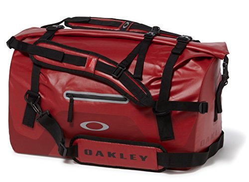 Oakley Motion 42 Duffel Bag - 2563cu in Redwood, One Size by Oakley
