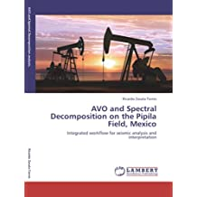 AVO and Spectral Decomposition on the Pipila Field, Mexico: Integrated workflow for seismic analysis and interpretation