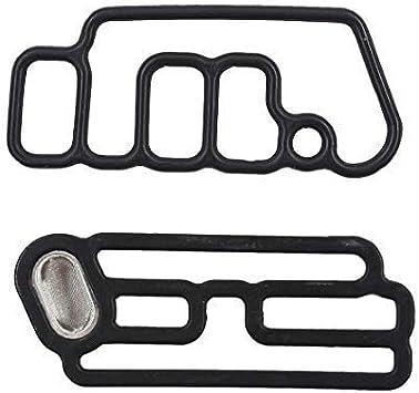 For Honda 15815-R70-A01 15845-R70-A01 Cylinder Head Solenoid Gasket VTEC Gasket