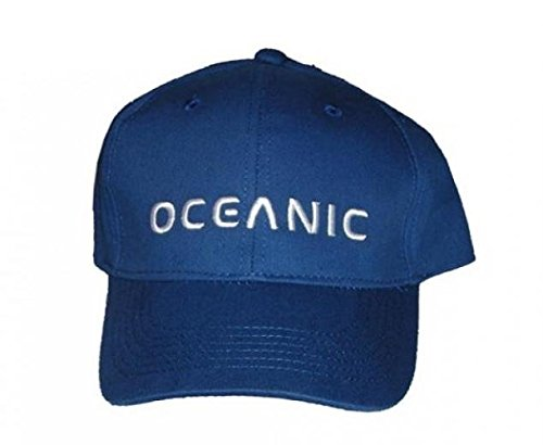 Oceanic's 40th Anniversary Hat for Scuba Divers and Snorkelers