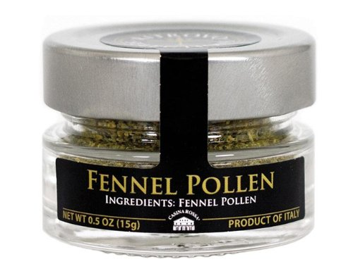 Fennel Pollen, Ritrovo Selections by Casina Rossa