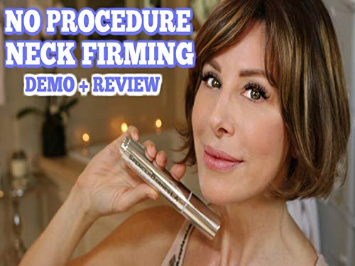 Procedure Free Neck Firming Demo Plus Review