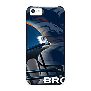 Case Cover Denver Broncos/ Fashionable Case For Iphone 5c
