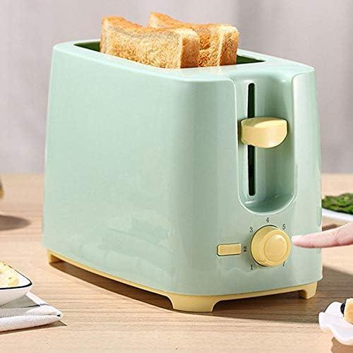 SHUHAO Grille-Pain à 2 tranches, Petit Pain avec Annuler, Fonction Defrost, Compact en Acier Inoxydable Fente Extra Large Toasters, pour Pain Gaufres