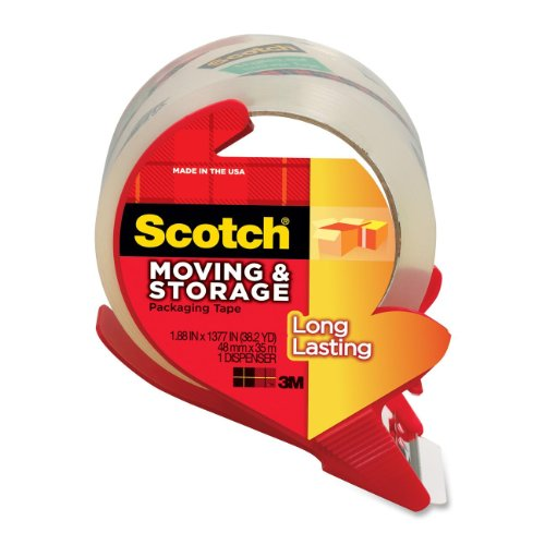 moving supplies tape - 7