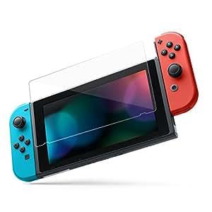 Película de Vidro Temperado Nintendo Switch Protetora 9H