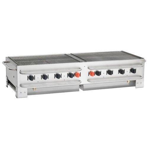 Crown Verity PCB-60-SI Portable Grill 60