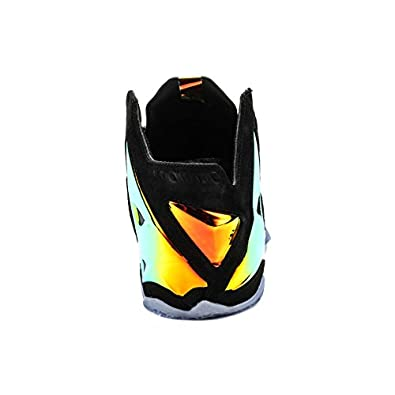 new arrivals 217a6 4a821 Amazon.com   NIKE LeBron 11 EXT QS Kings Crown (677693-001) mens Shoes    Basketball