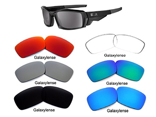 Galaxy Replacement Lenses For Oakley Canteen(2006-13) for sale  Delivered anywhere in Canada