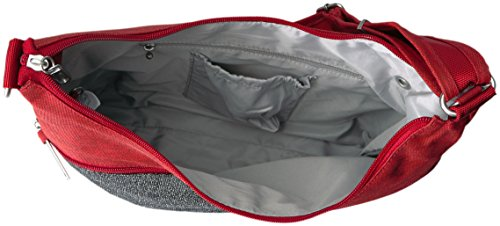 Antitheft Hobo Ruby Baggallini Large Anti Theft XRywxqcpWA
