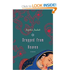 Dropped from Heaven: Stories Sophie Judah
