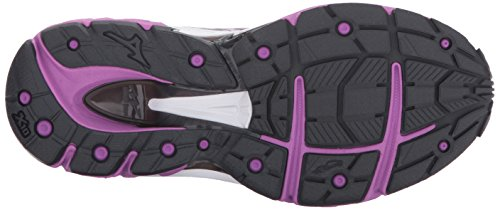 Women's Paradox Wave Mizuno Hyacinth Griffin Running Shoe Violet Pink Paradise 4 qEgPPn7Bd