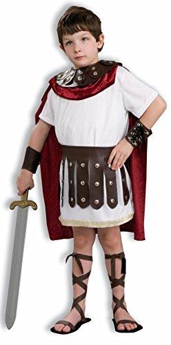 Forum Novelties Gladiator Child Costume, Small -