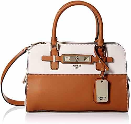 7cffe41e831b Shopping GUESS - Satchels - Handbags   Wallets - Women - Clothing ...