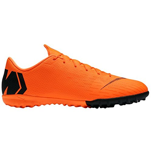 (ナイキ) Nike Mercurial VaporX 12 Academy TF メンズ フットサル体育館シューズ [並行輸入品] B07B7K8K2W サイズ 24.5cm (US 6.5)